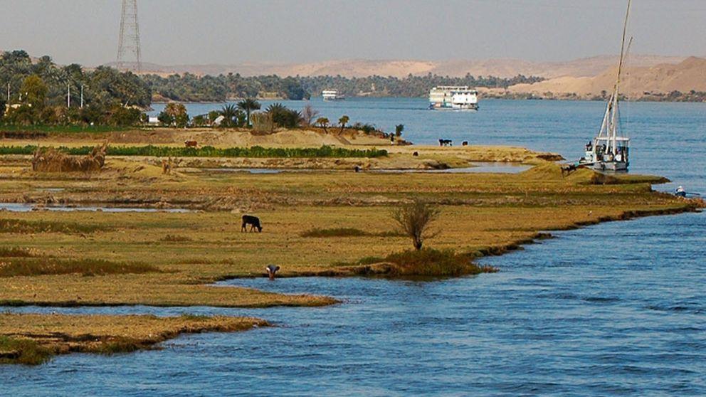 Curiosidades de los ríos alrededor del mundo