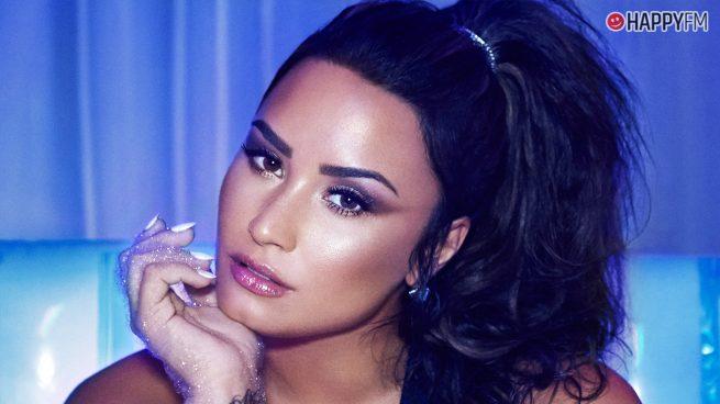Demi Lovato ha impactado con este disfraz de 'Halloween'