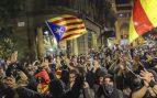 El CIS catalán desvela que el apoyo al independentismo sigue cayendo en Cataluña