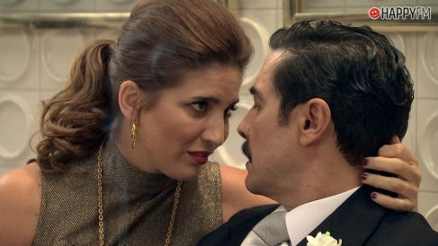 Irene y Armando podrían confirmar su relación sentimental