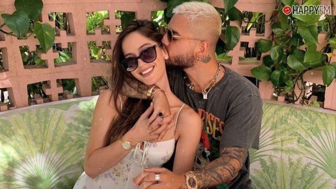Natalia Barulich confirma su ruptura con Maluma ¿por este motivo?