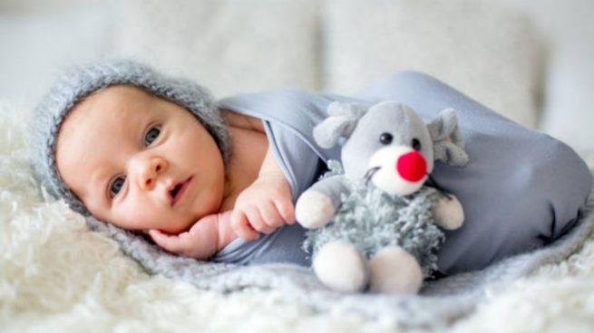 nombres de bebé para niño