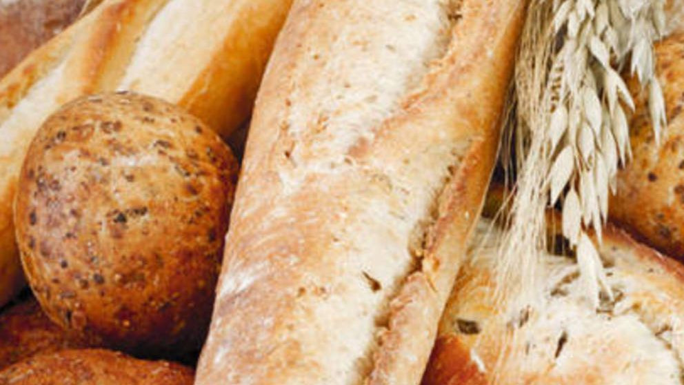 Qué es el gluten y qué alimentos lo contienen
