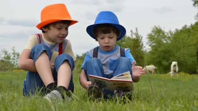 El juego colaborativo a los niños