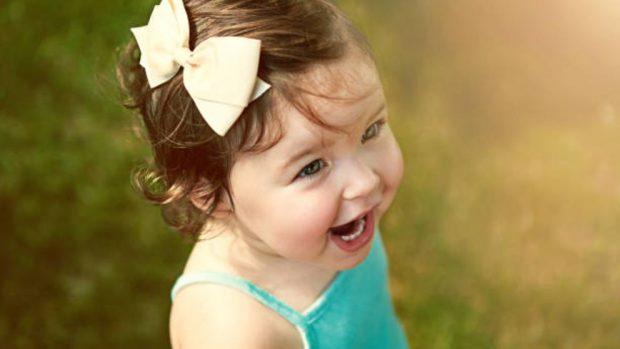 25 nombres de niña cortos y originales
