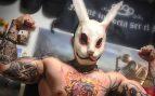 El 'descuartizador de Valdemoro' quería quedarse como trofeos con la cara y los tatuajes de su víctima