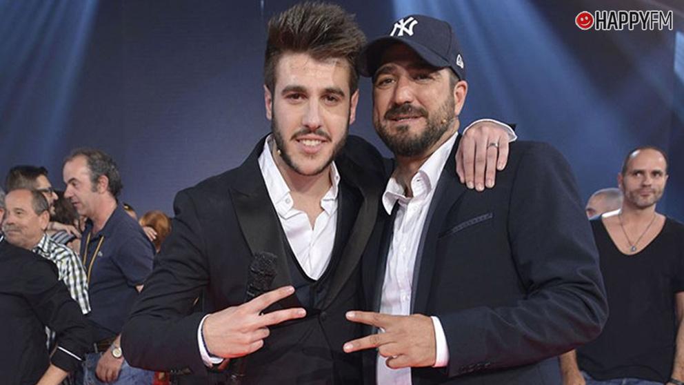 Antonio Orozco y Antonio Jose