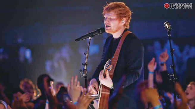 Ed Sheeran ha conseguido arrebatar a Adele este impresionante récord