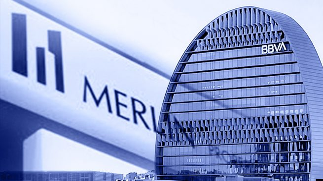 Merlin Properties prepara una oferta para comprar a BBVA parte de su 75% en la Operación Chamartín