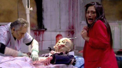 Llega Halloween a 'GH VIP 7'