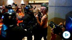 Torra lanza la mayor investigación interna a los Mossos de la historia del cuerpo policial autonómico.