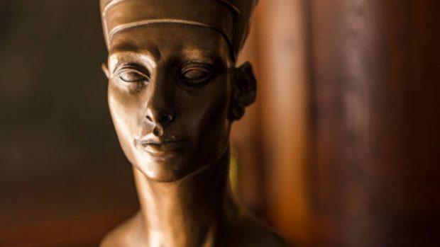 Nombres para niñas de diosas y reinas egipcias