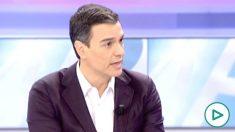 Pedro Sánchez dice que «un socialista no puede tener una offshore».