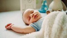 Pautas para ayudar a dormir a los bebés por las noches