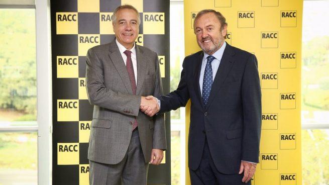 El Consorci y el RACC lanzan plataforma de coches compartidos para empleados