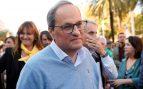 Quim Torra, presidente de la Generalitat @Getty