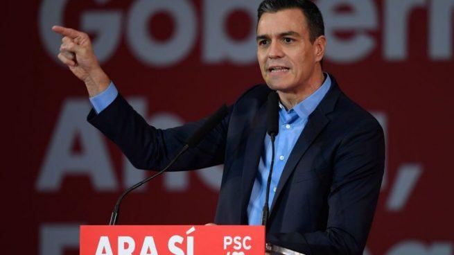 Pedro Sánchez, presidente del Gobierno @Getty