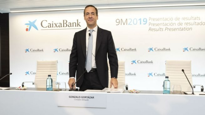 CaixaBank obtiene un beneficio de 1.266 millones y alcanza los 6.201 millones de ingresos core