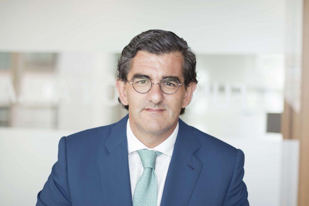 El presidente del grupo HM Hospitales, Juan Abarca Cidón.