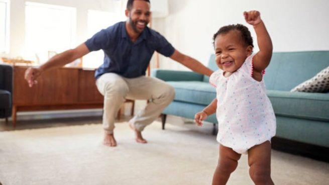 beneficios baile niños