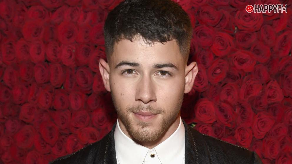 Nick Jonas, víctima de agresión