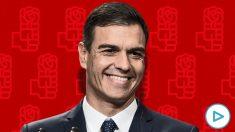 Pedro Sánchez, candidato del PSOE a la Presidencia del Gobierno