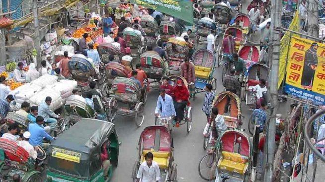 Curiosidades de Bangladesh