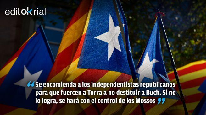 Sánchez lo fía todo al independentismo amigo de ERC