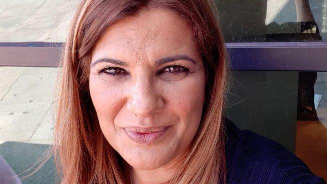 María Claver recibe la Antena de Oro en la categoría de prensa digital por su labor en OKDIARIO