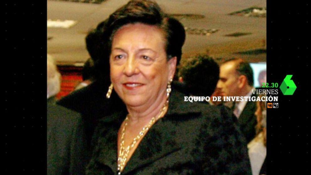 El crimen de la viuda de la CAM en 'Equipo de investigación'