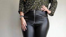 Los leggins son una prenda imprescindible en tu fondo de armario