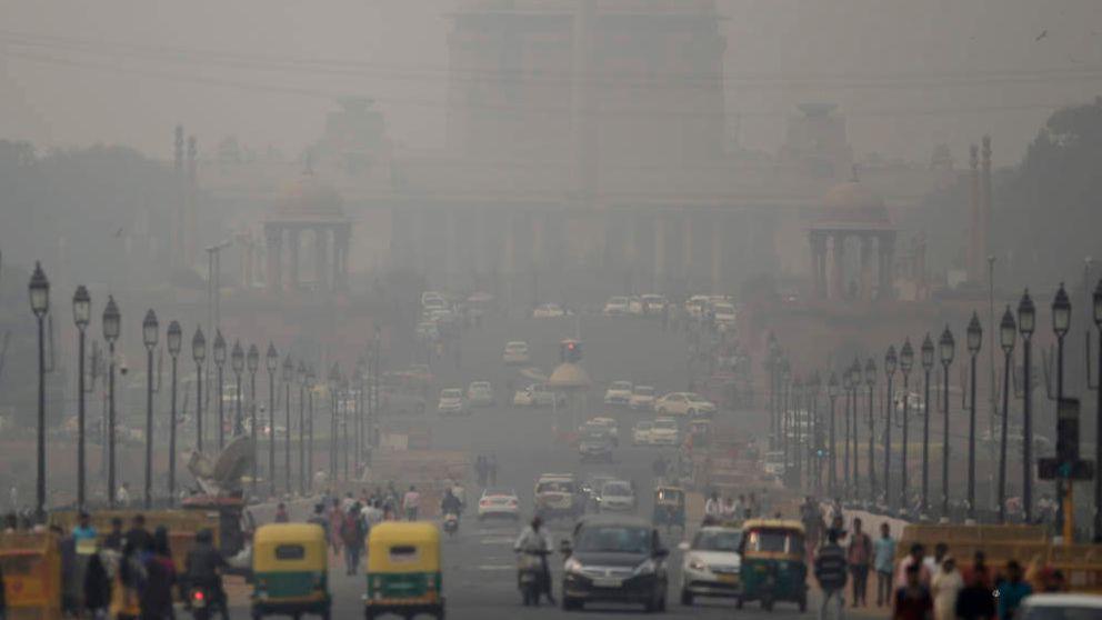 Cuál es la ciudad más contaminada del mundo