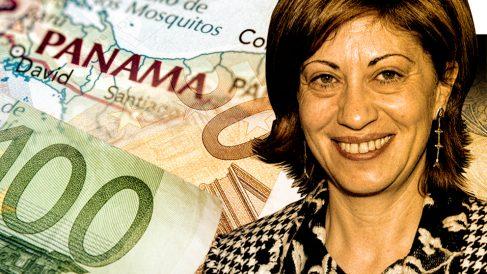 La ex ministra socialista y actual teniente de alcalde de Vigo Elena Espinosa.