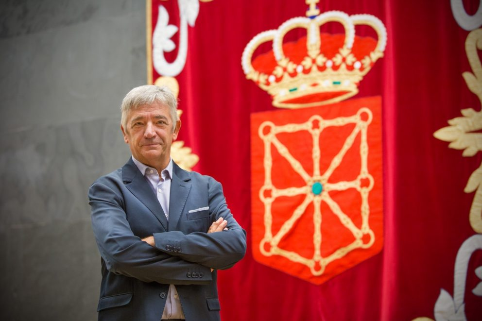 Koldo Martínez @EuropaPress