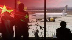 China, nuevo foco para Iberia.