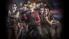 El Halloween Metal Fest es un festival metalero muy importante del norte del país