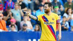 Levante – Barcelona | Liga Santander, en directo