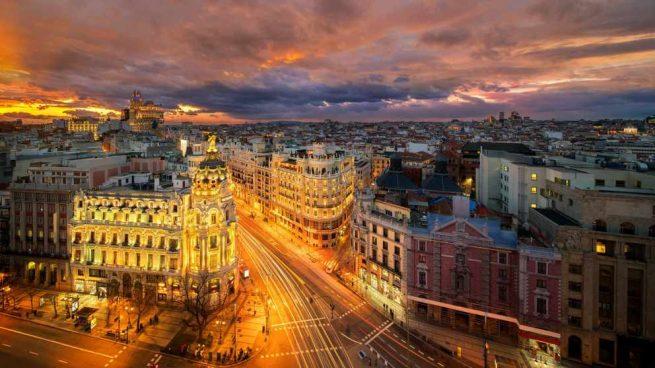 pasar el puente de diciembre 2019 en Madrid