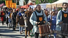 Vilamagore Medieval es una de las fiestas medievales más importantes del país