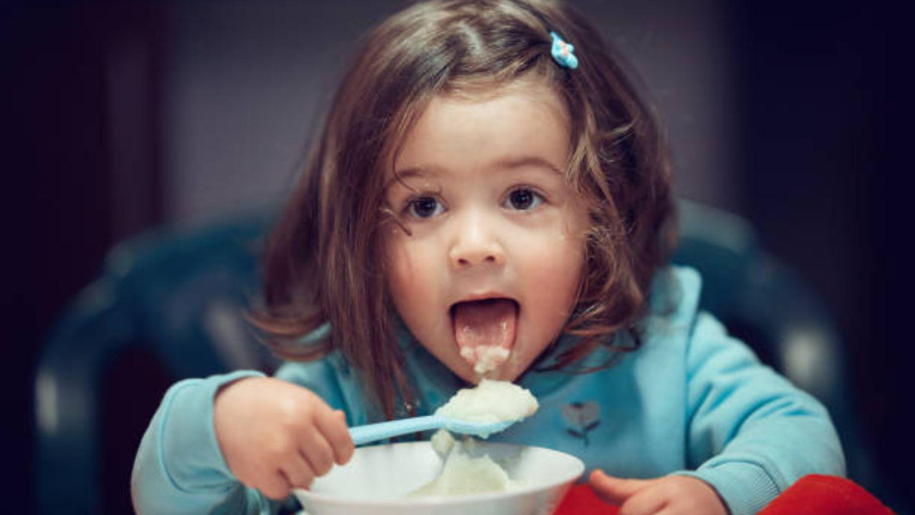 Descubramos los beneficios de la avena para los niños y cómo cocinarla.