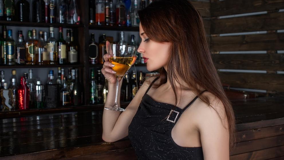 ¿Cómo afecta el alcohol sobre nuestro sistema nervioso?