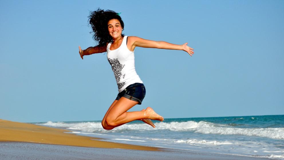 Mejorar tu calidad de vida es sencillo si sabes cómo hacerlo