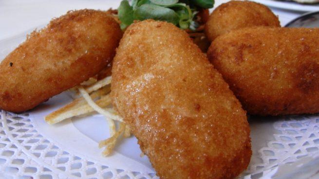 Casa y Jardín- -Gastronomia Receta-de-croquetas-de-pollo-asado-y-queso-crema-655x368