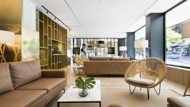 Meliá Madrid Serrano y su restaurante Arado, el nuevo Hot Spot en el Barrio de Salamanca