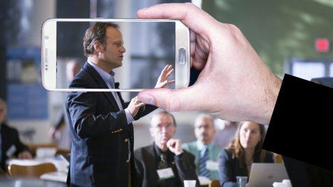 6 consejos para hablar en público