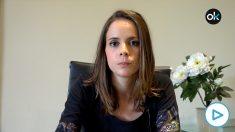 María Martin, directora de comunicación de GAD3