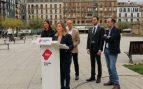 Navarra Suma presenta mociones en el Parlamento y los ayuntamientos contra el acuerdo de la FEMP sobre remanentes