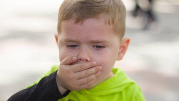 Neumonía en los niños: Síntomas y tratamiento