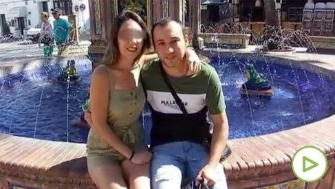 El militar que apuñaló a su novia en Zaragoza había amenazado con suicidarse si lo abandonaba
