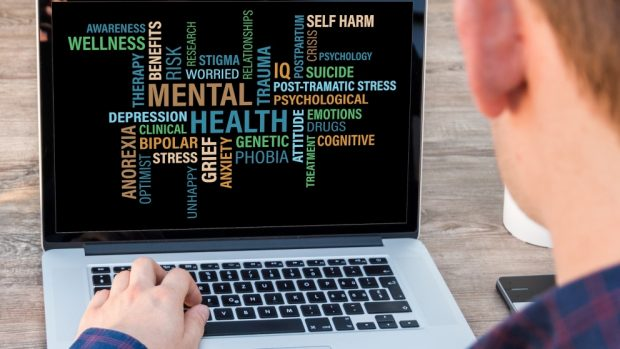 Enfermedad mental en niños
